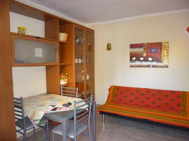 Bilocale La Maddalena Via Barratini 5