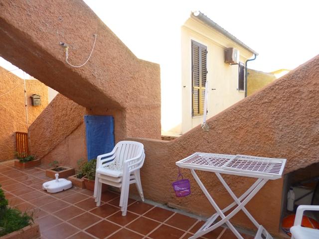 Bilocale La Maddalena Via Barratini 2