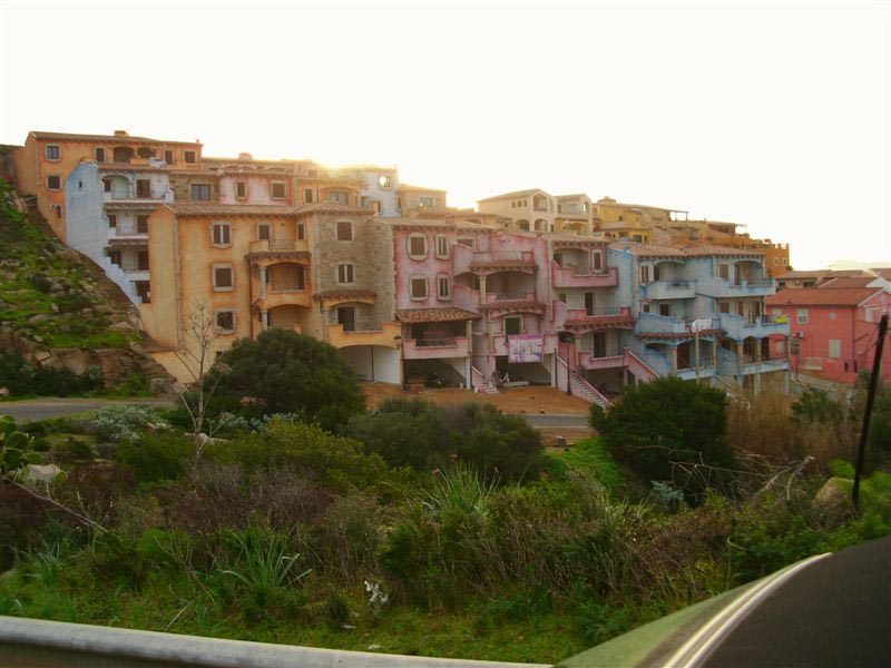 Appartamento in vendita a La Maddalena, 3 locali, prezzo € 160.000 | Cambio Casa.it