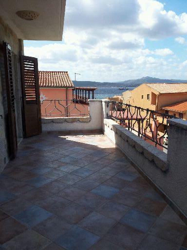 Appartamento in Vendita a La Maddalena