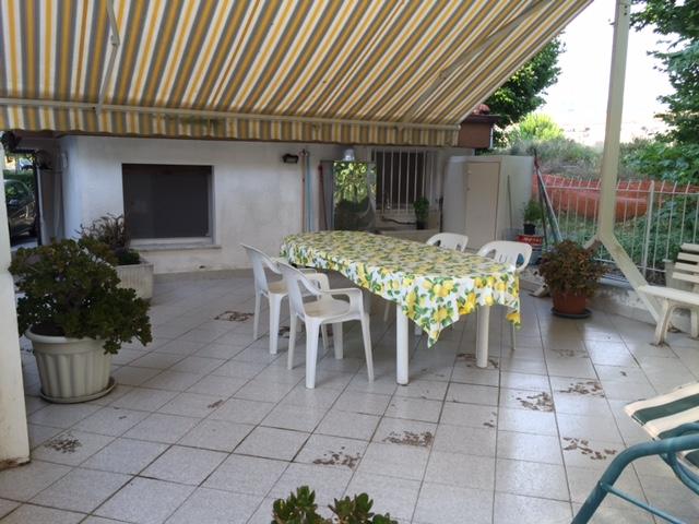 Bilocale Ventimiglia Via Rufo 6