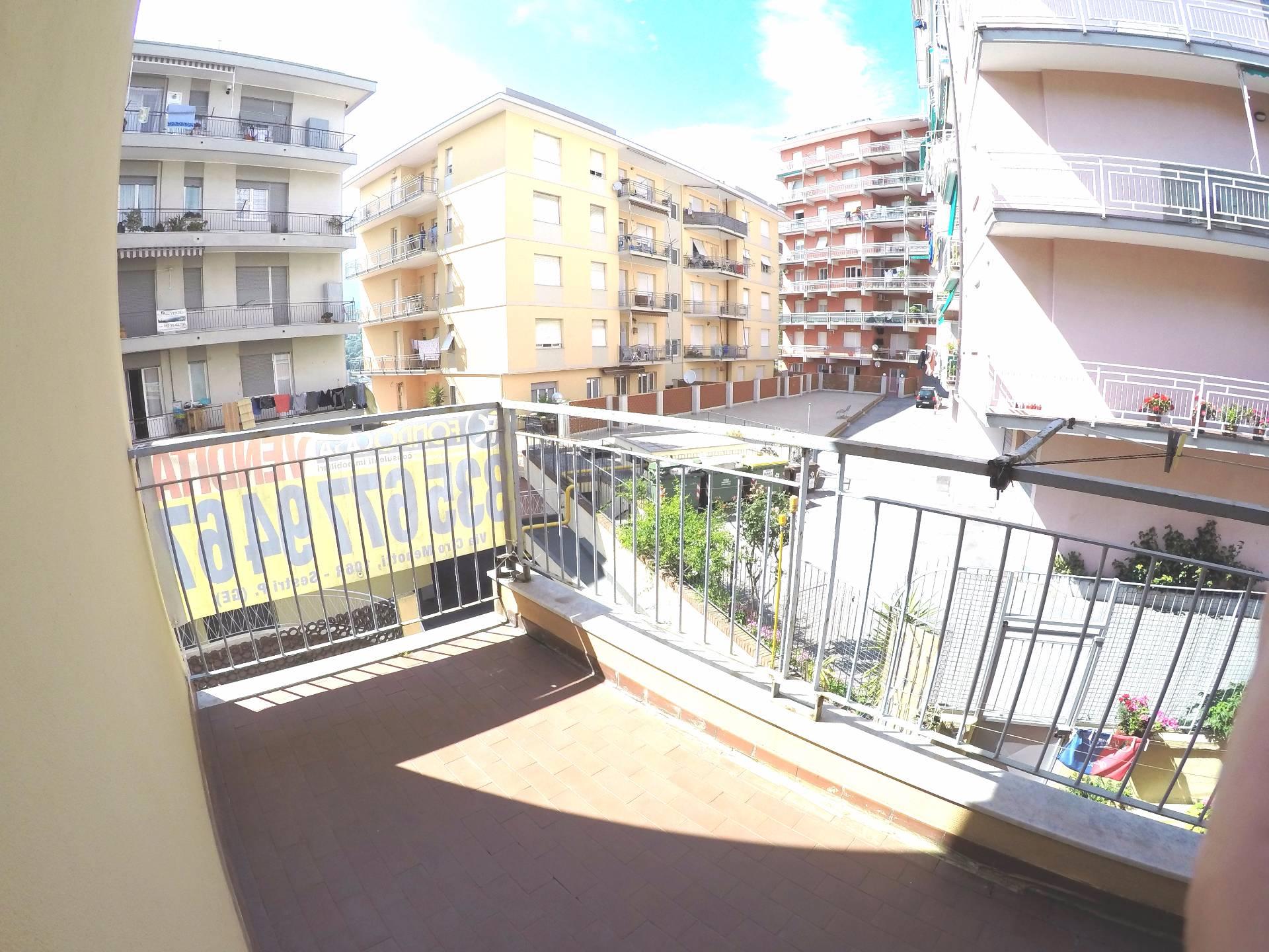 Appartamento in vendita a Arenzano, 2 locali, zona Zona: Terralba, prezzo € 160.000 | Cambio Casa.it