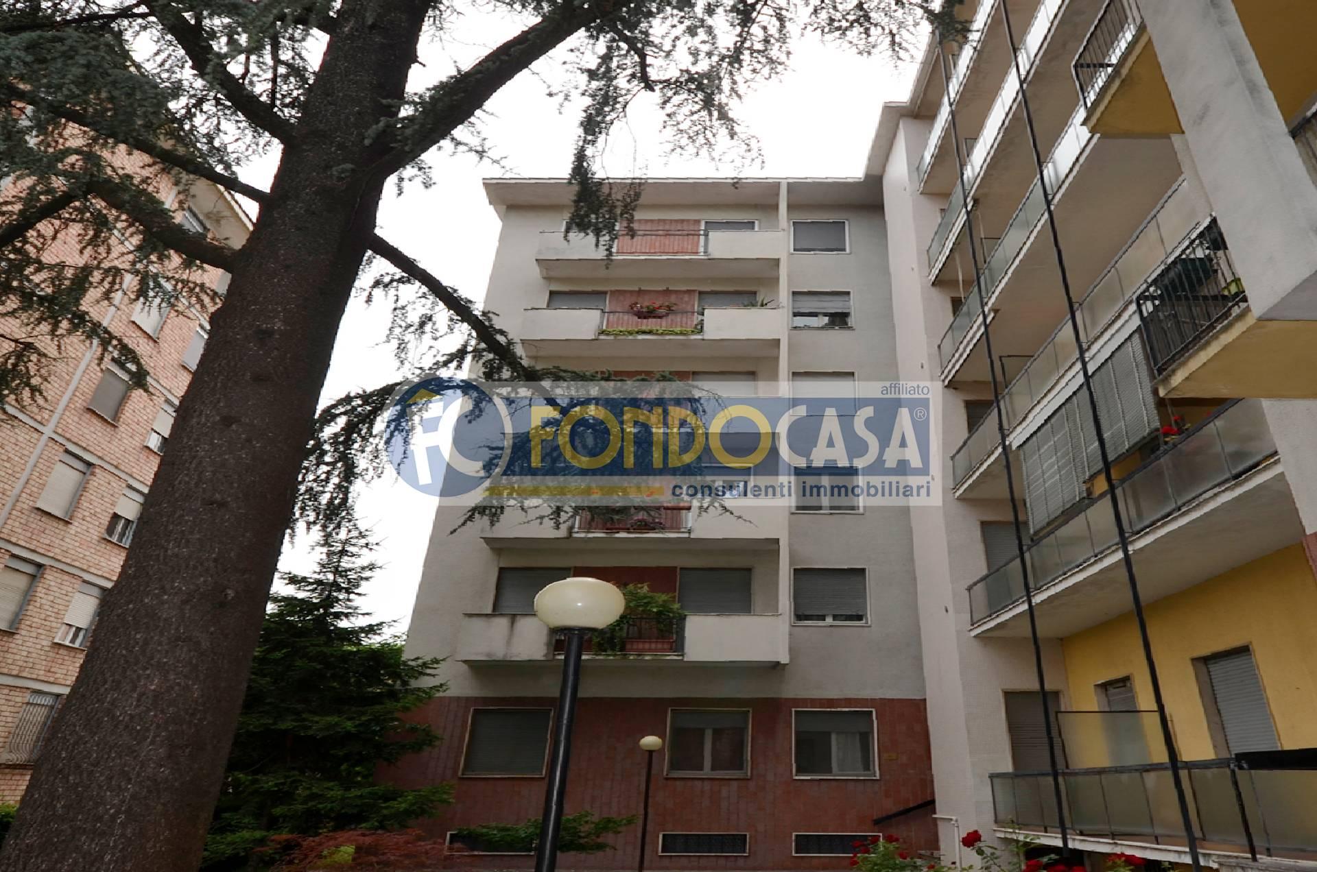 Bilocale Lodi Corso Mazzini 1