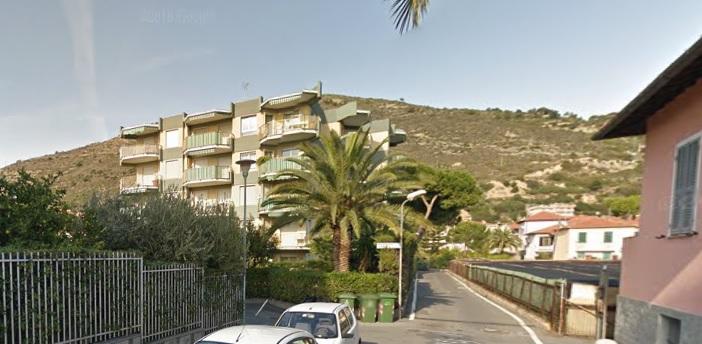 Bilocale Ventimiglia Via Alla Spiaggia 1