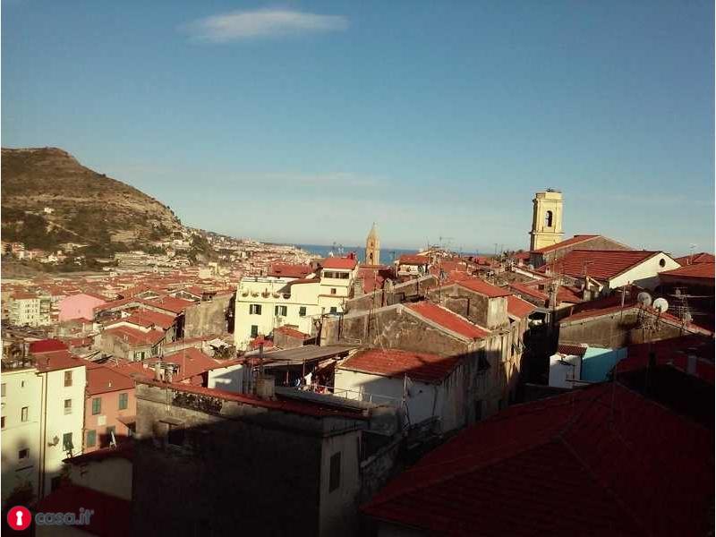 Bilocale Ventimiglia Via Salita Alle Mura 1