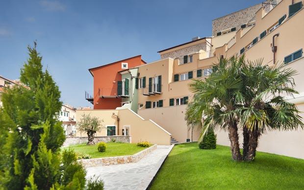 Appartamento in vendita a Noli, 3 locali, Trattative riservate | Cambio Casa.it