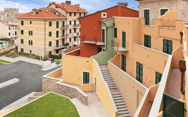 Appartamento in vendita a Noli, 2 locali, prezzo € 370.000   CambioCasa.it