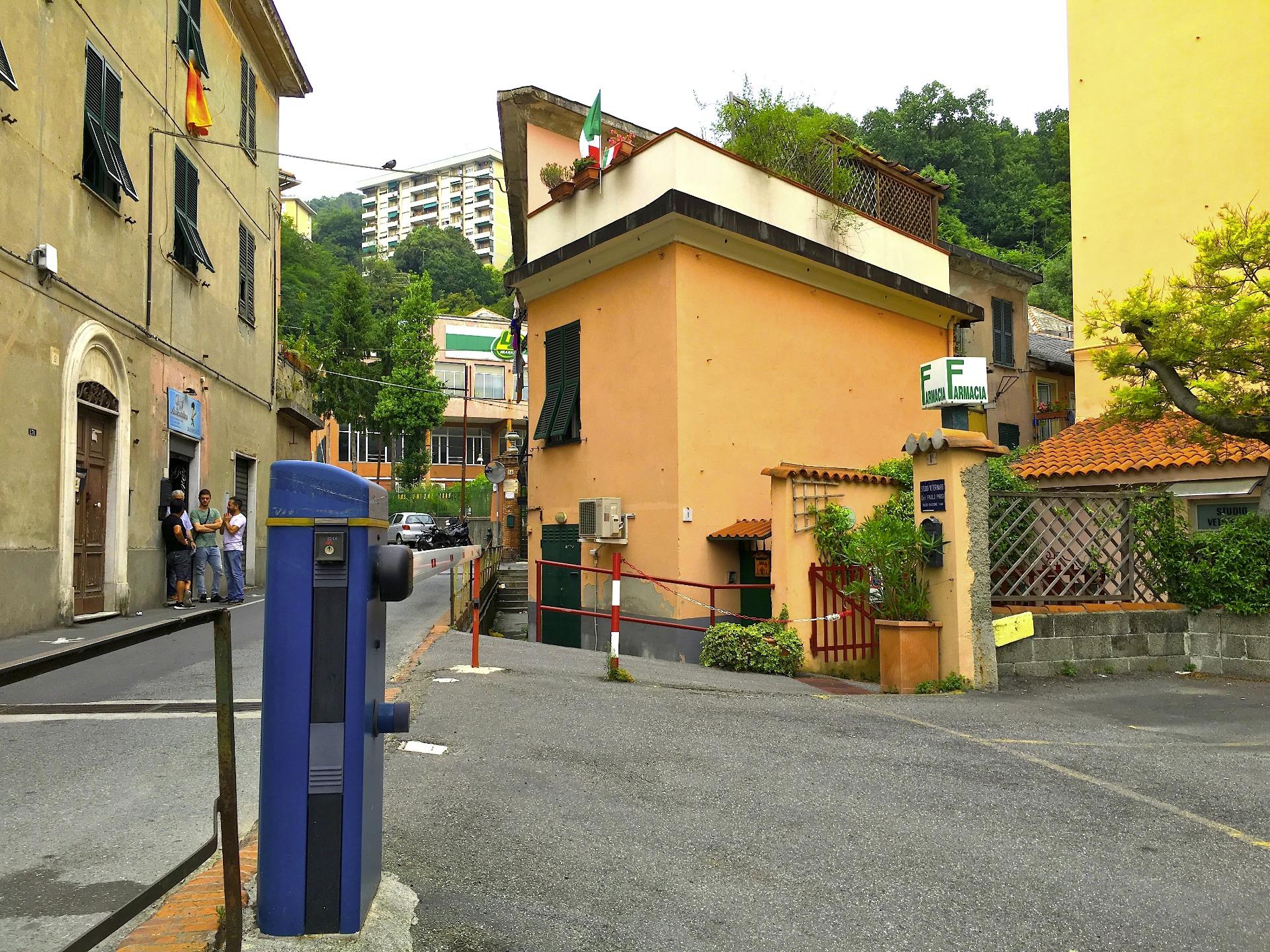 Attività / Licenza in affitto a Genova, 9999 locali, prezzo € 29.000 | Cambio Casa.it