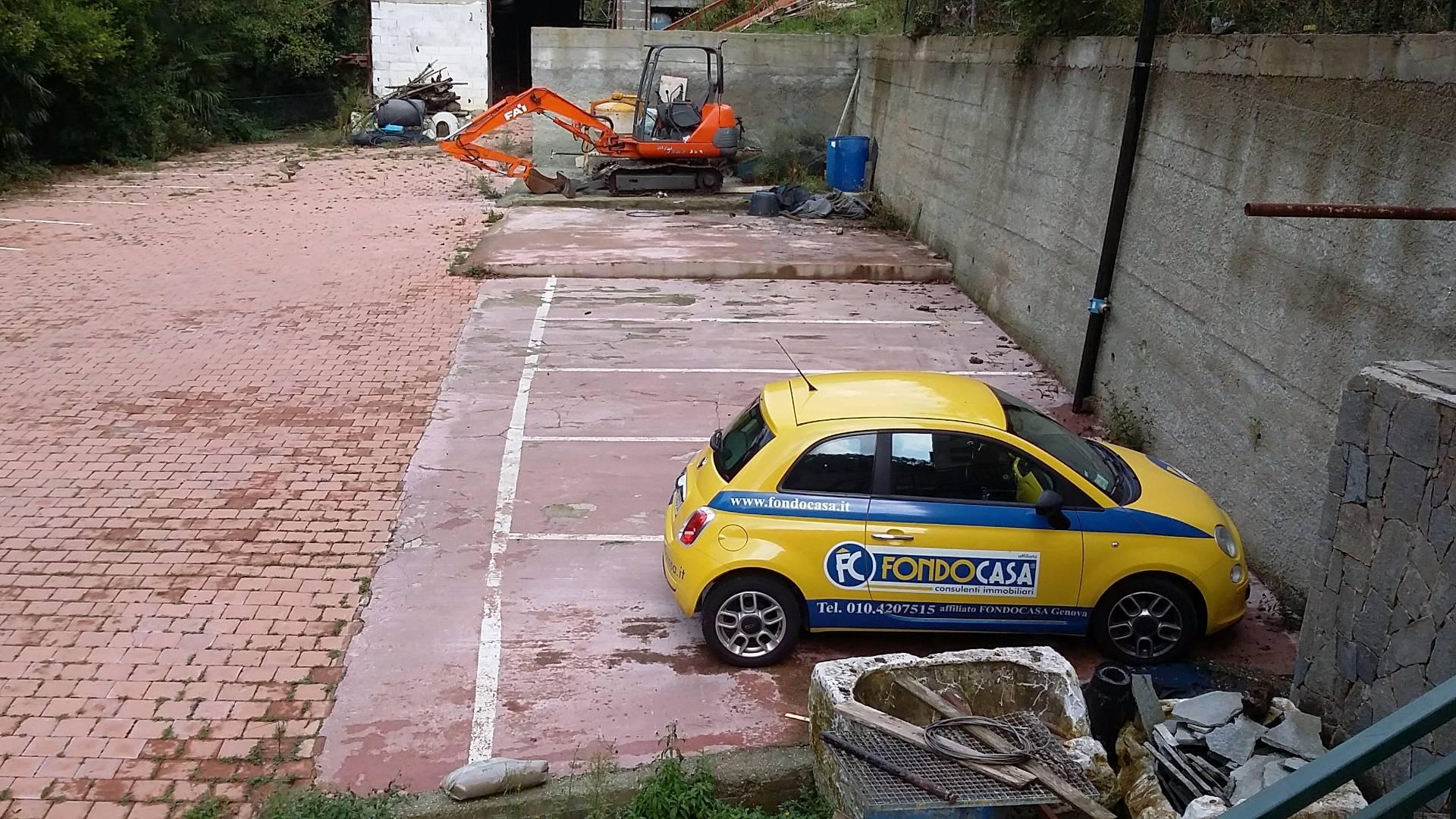 Bilocale Arenzano Via Val Lerone 6