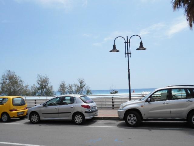 Bilocale Ventimiglia Passeggiata Oberdan 1