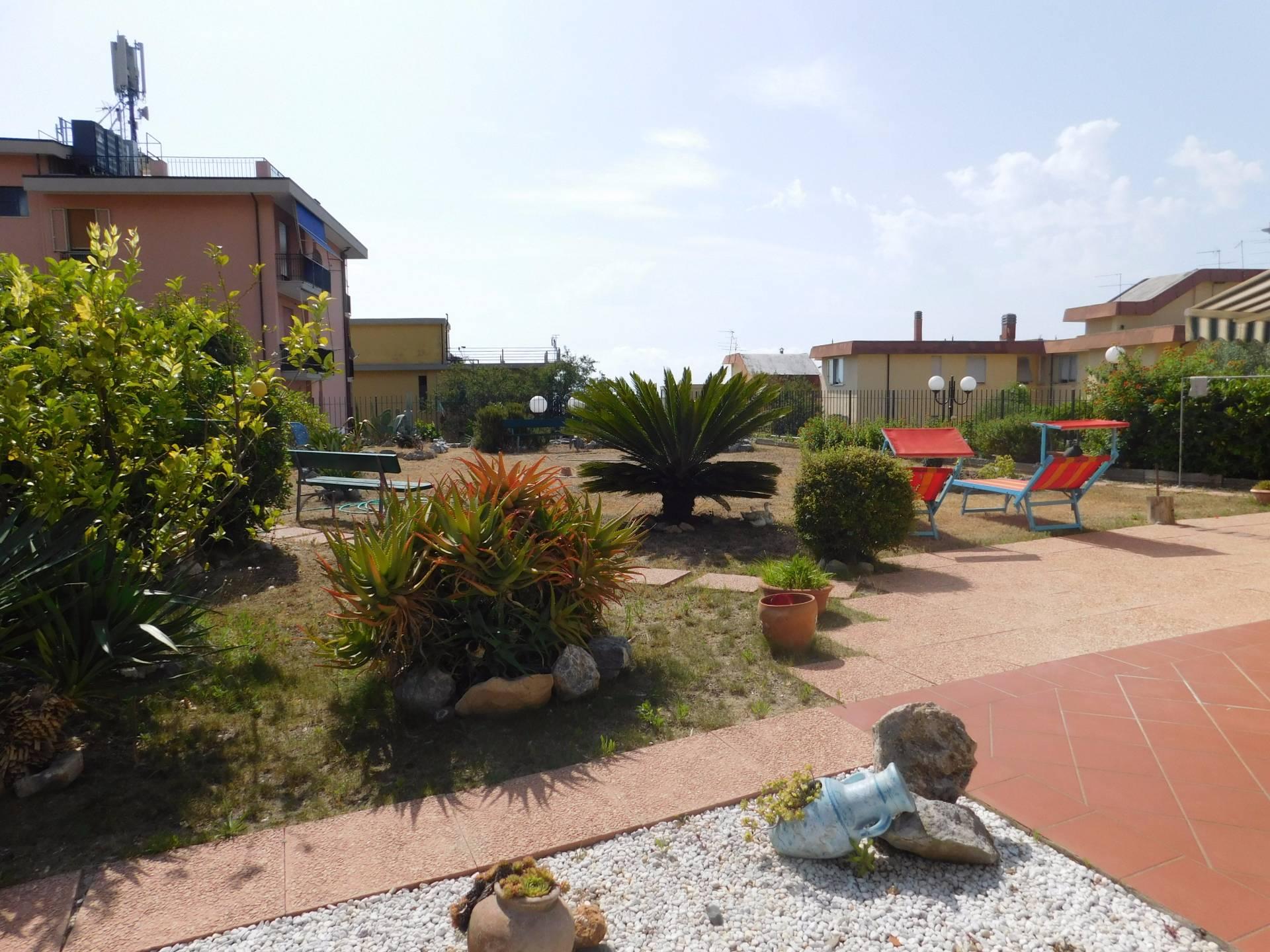 Bilocale Ceriale Via Belvedere 6