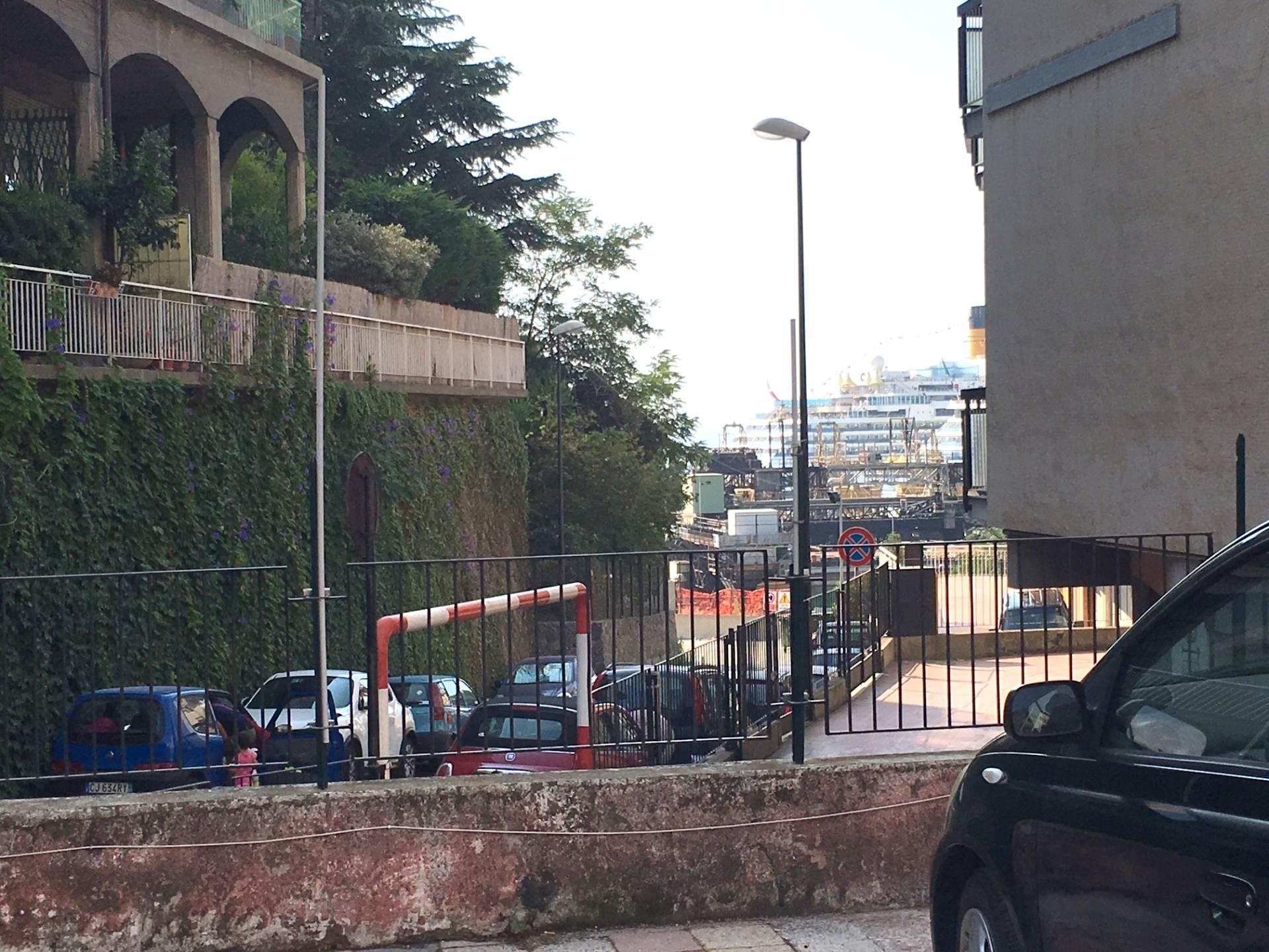 Bilocale Savona Via Turati 3