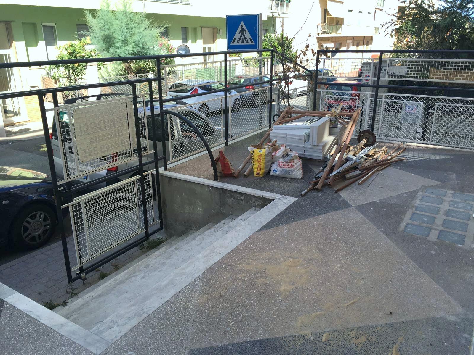 Bilocale Savona Via Turati 2