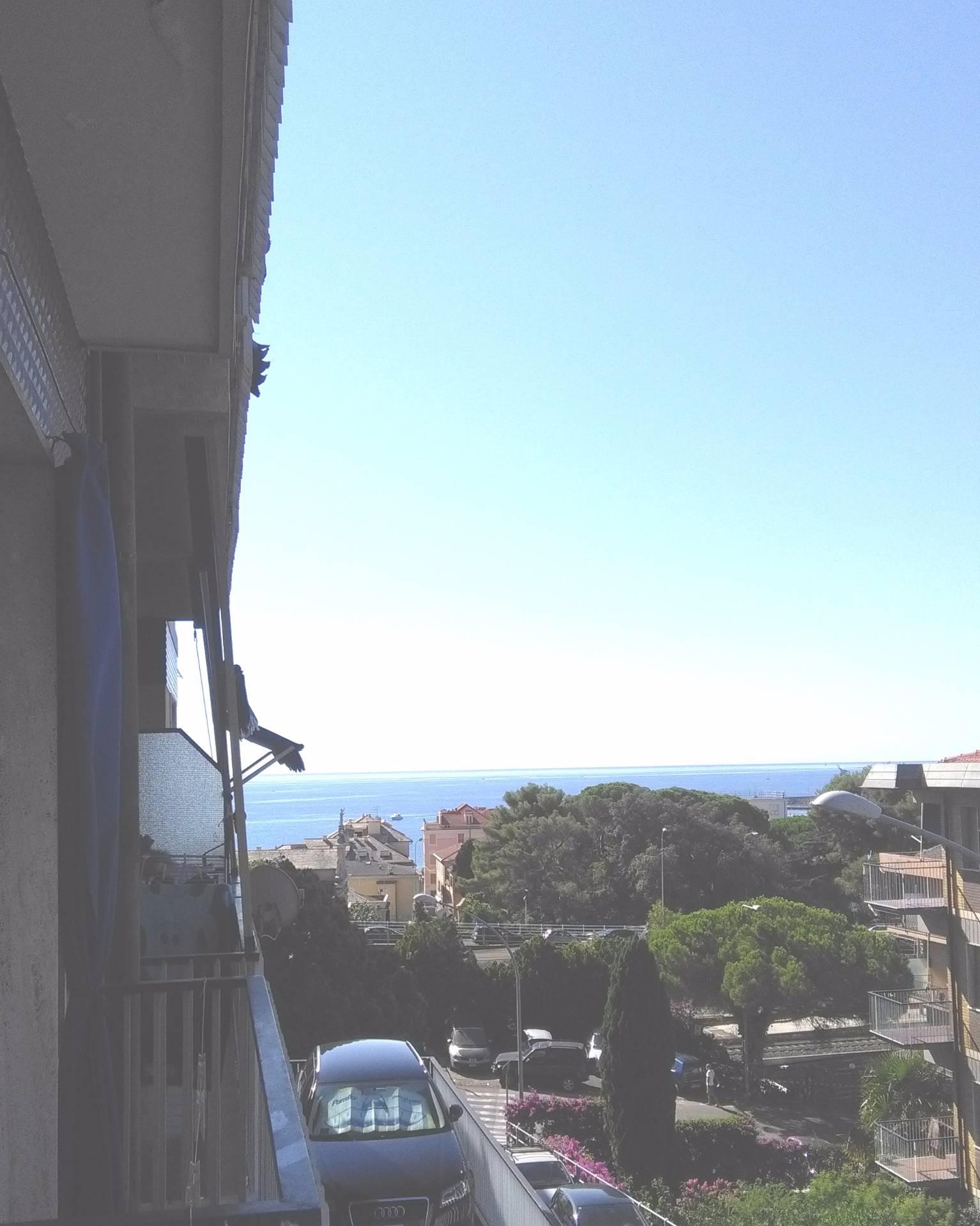 Bilocale Varazze Via Monsignore Calandrone 6