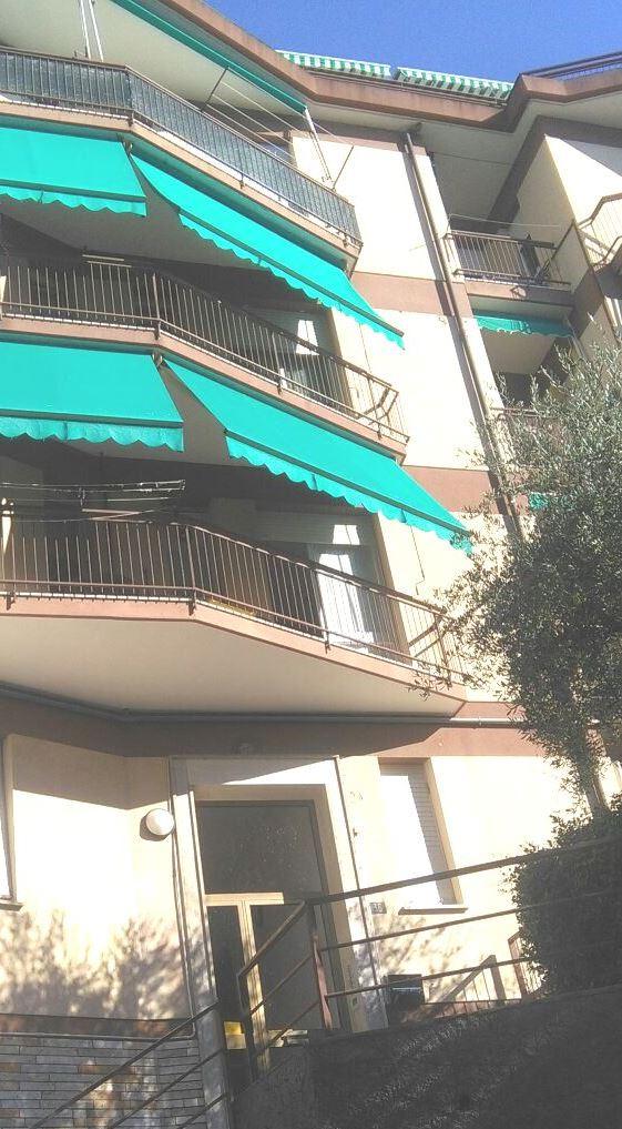 Appartamento in affitto a Varazze, 2 locali, prezzo € 700 | Cambio Casa.it