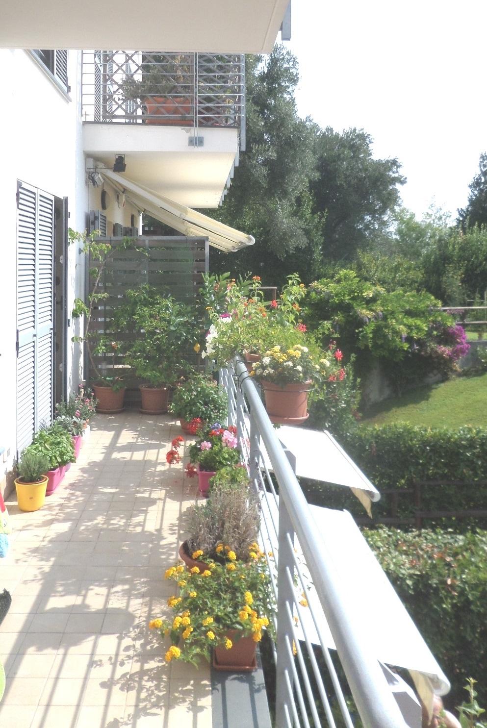 Bilocale Arenzano Via Caproni 3