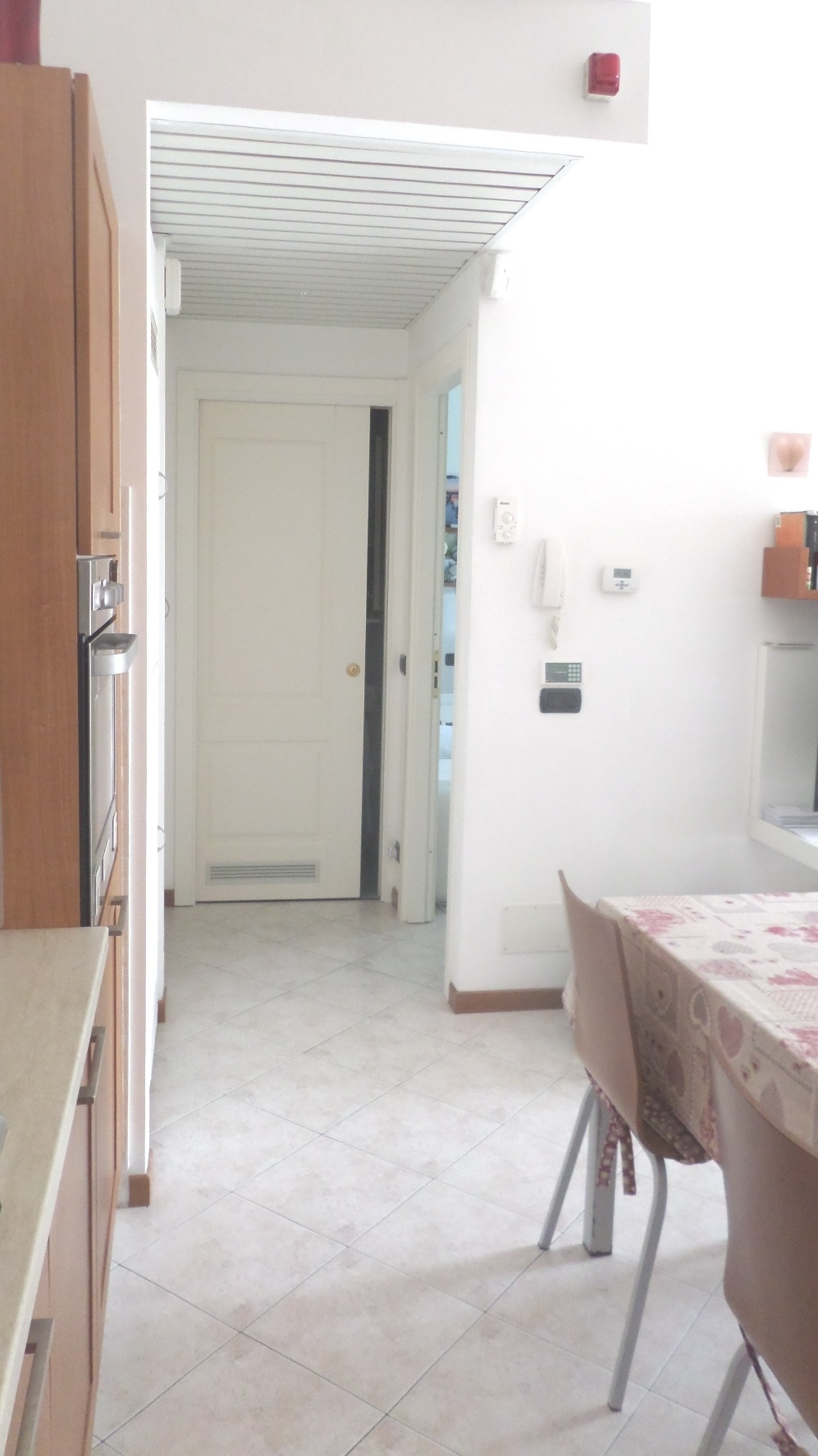 Bilocale Arenzano Via Caproni 6