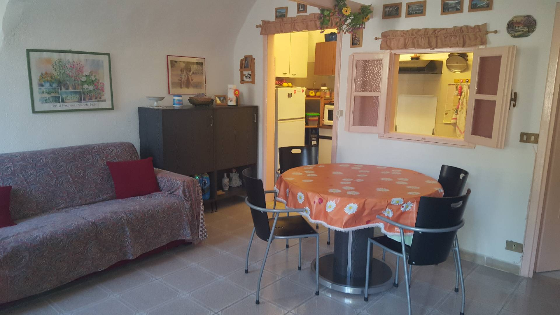 Bilocale Ventimiglia Via Case Lupi 3