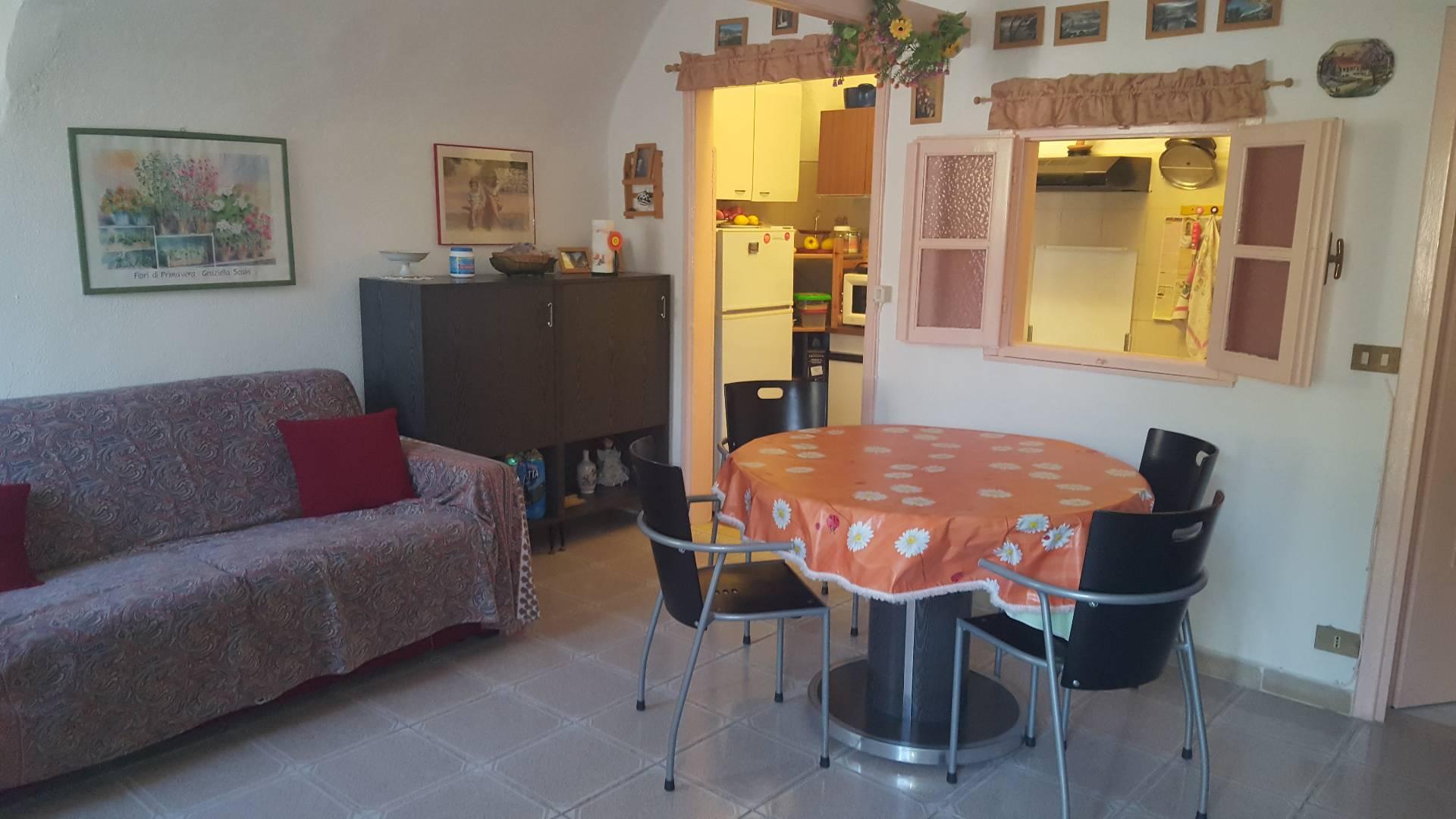 Bilocale Ventimiglia Via Case Lupi 2