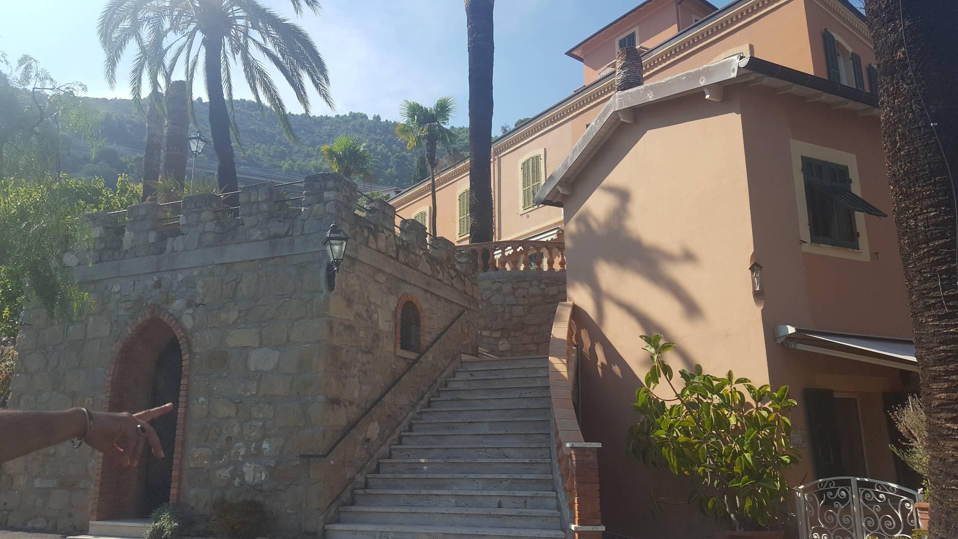 Bilocale Ventimiglia Corso Montecarlo 4