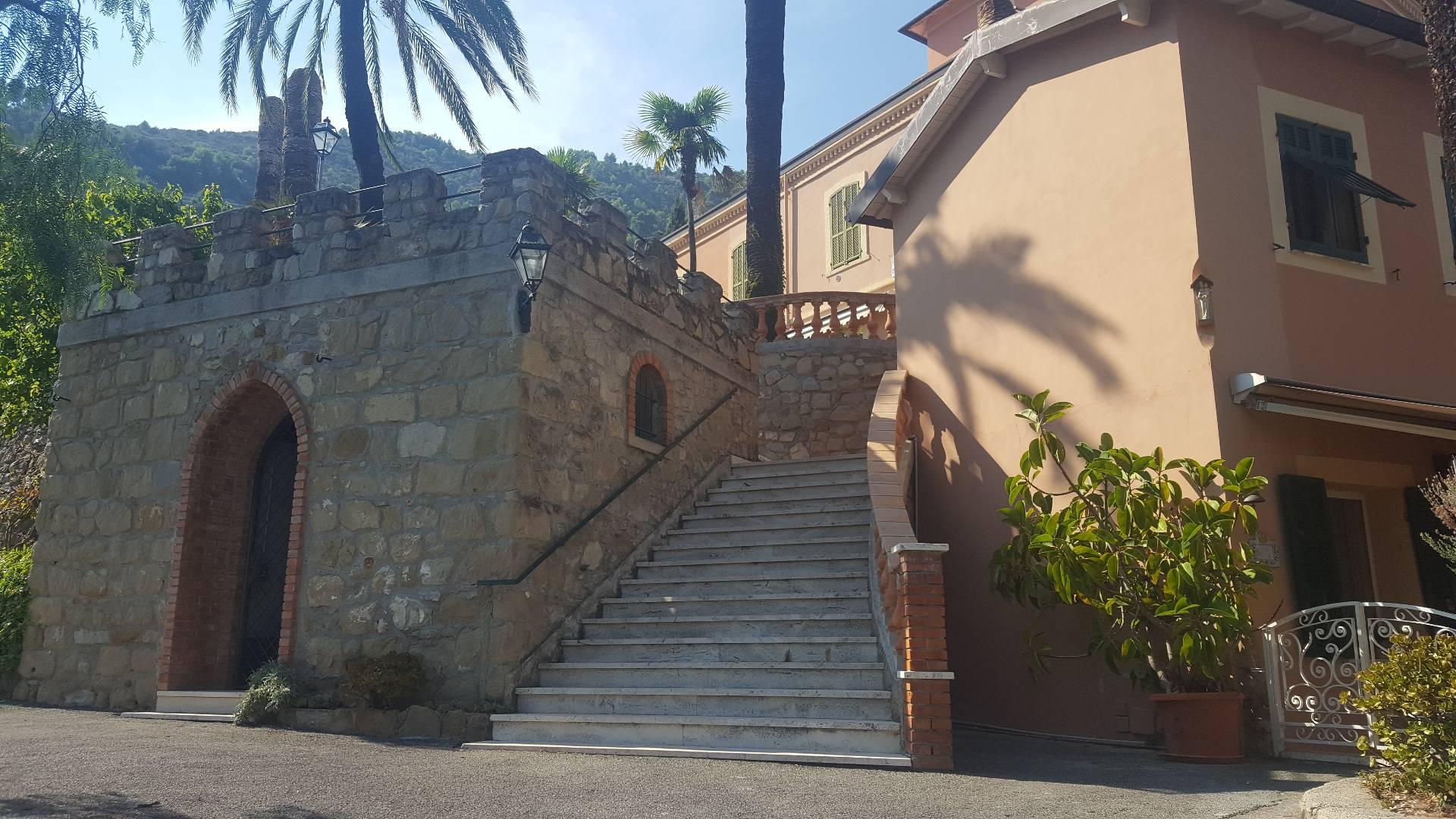 Bilocale Ventimiglia Corso Montecarlo 5