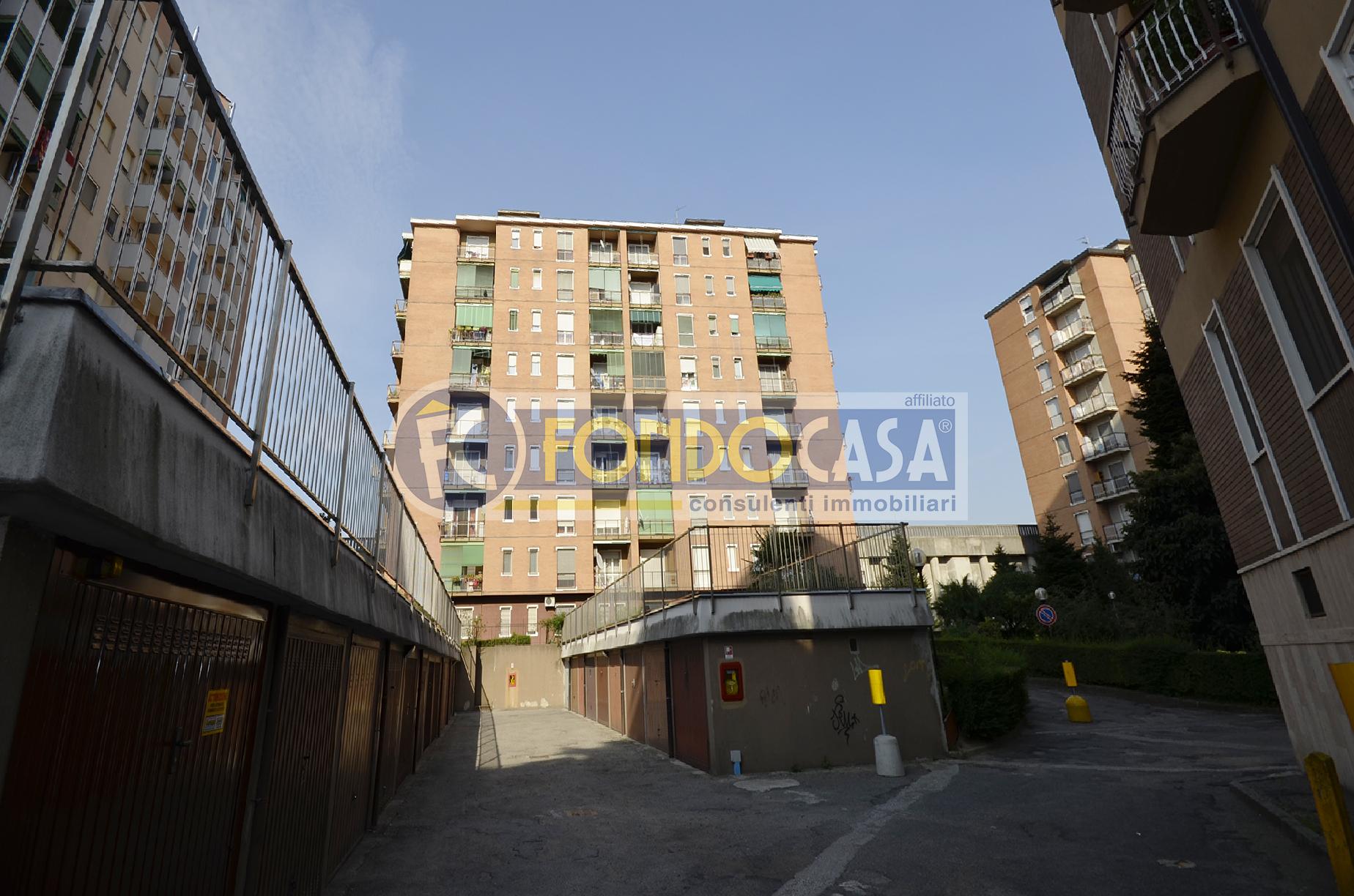 Bilocale San Donato Milanese Via G. Di Vittorio 3