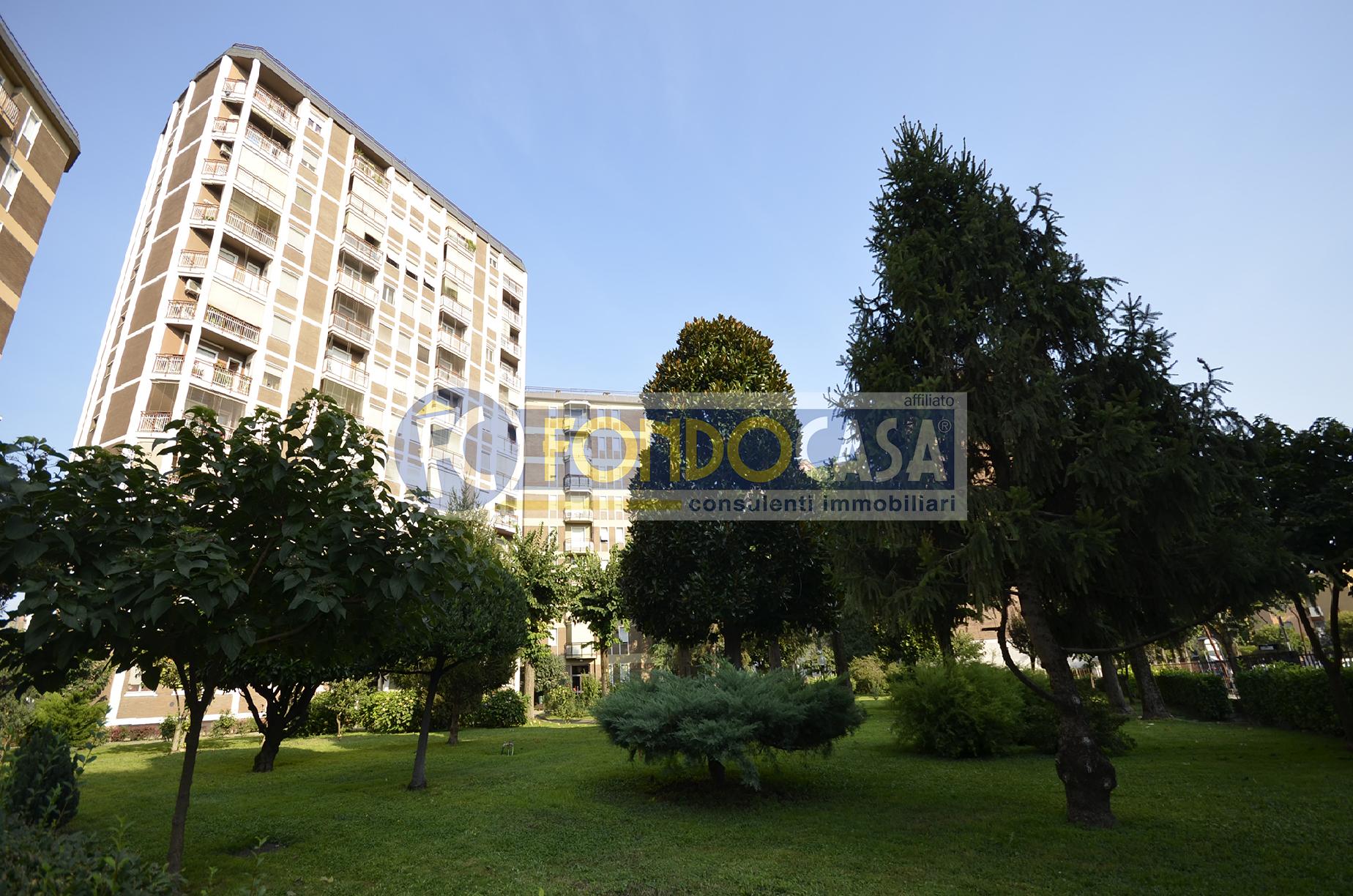 Bilocale San Donato Milanese Via G. Di Vittorio 10