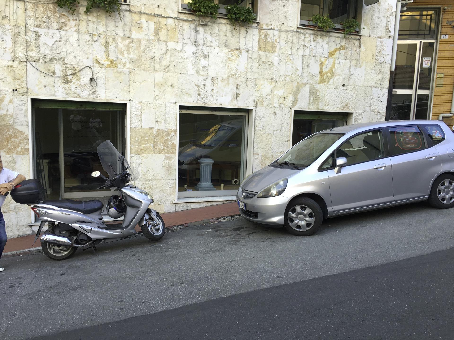Attività / Licenza in affitto a Genova, 9999 locali, prezzo € 450 | Cambio Casa.it