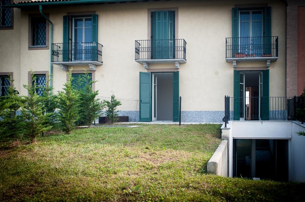 Bilocale Ornago Via Cascina Borella 6