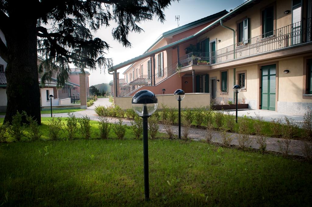 Bilocale Ornago Via Cascina Borella 9