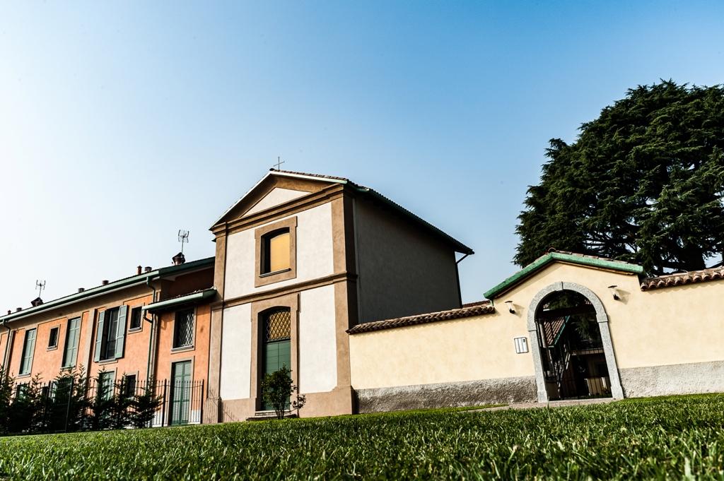 Bilocale Ornago Via Cascina Borella 10