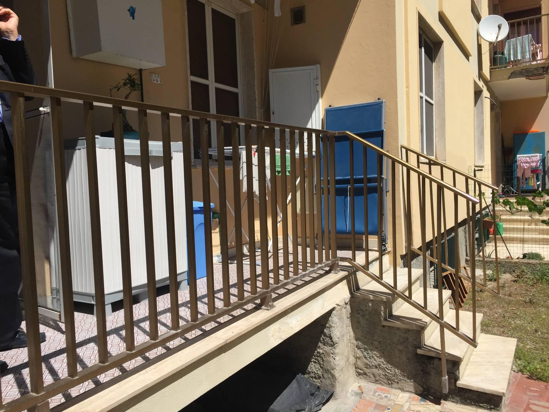 Bilocale Ventimiglia  1