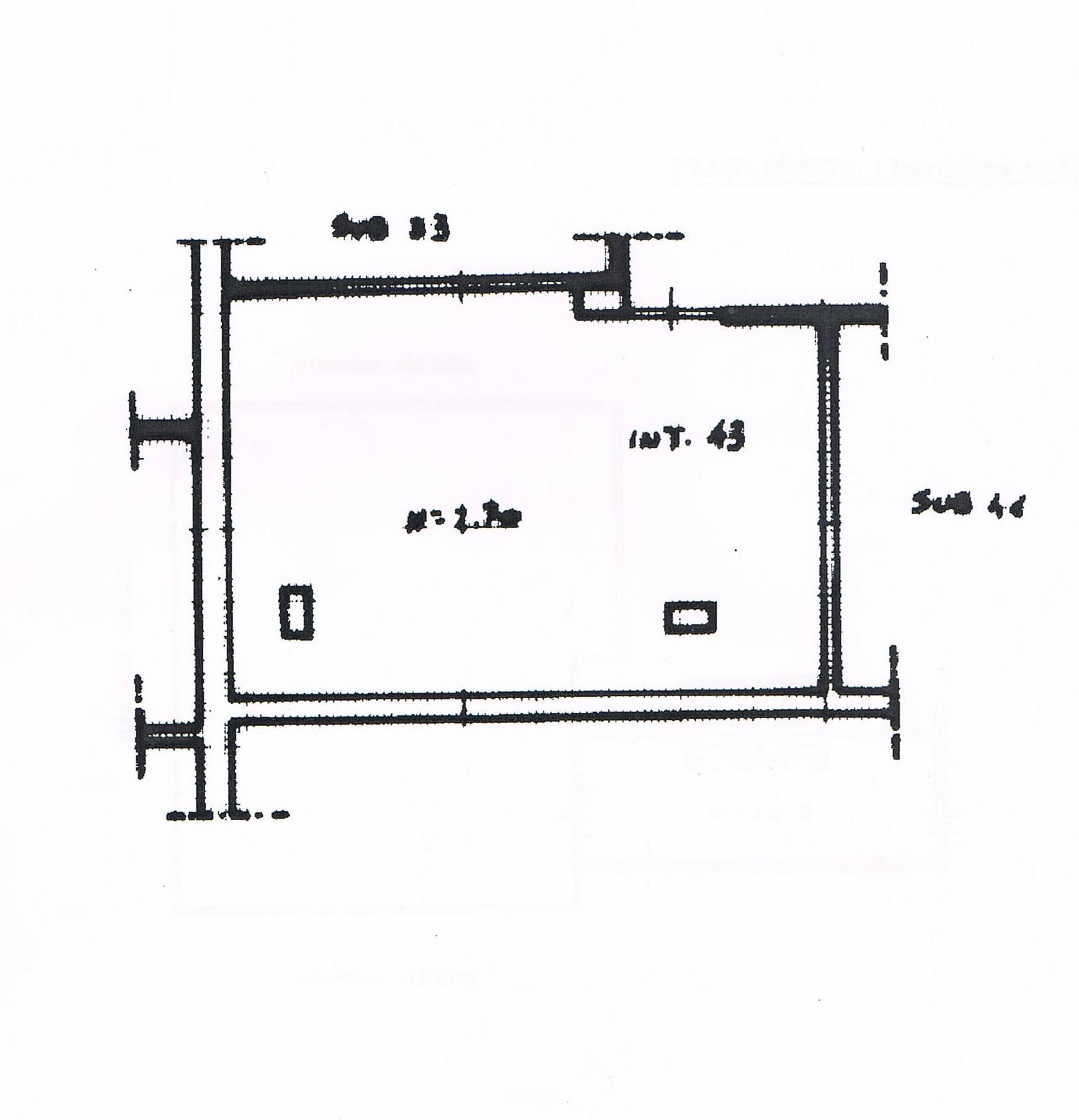 Box / Garage in vendita a Mariglianella, 1 locali, prezzo € 20.000 | Cambio Casa.it