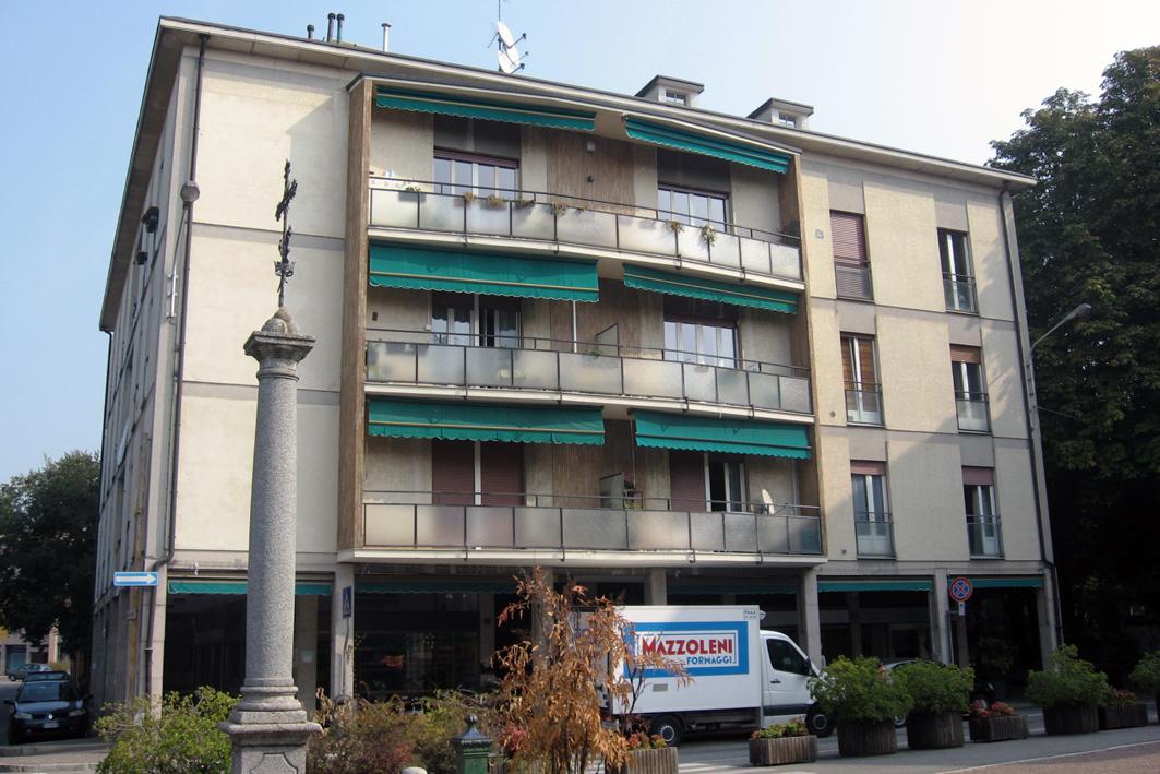 Bilocale Arcore Via Umberto I° 1