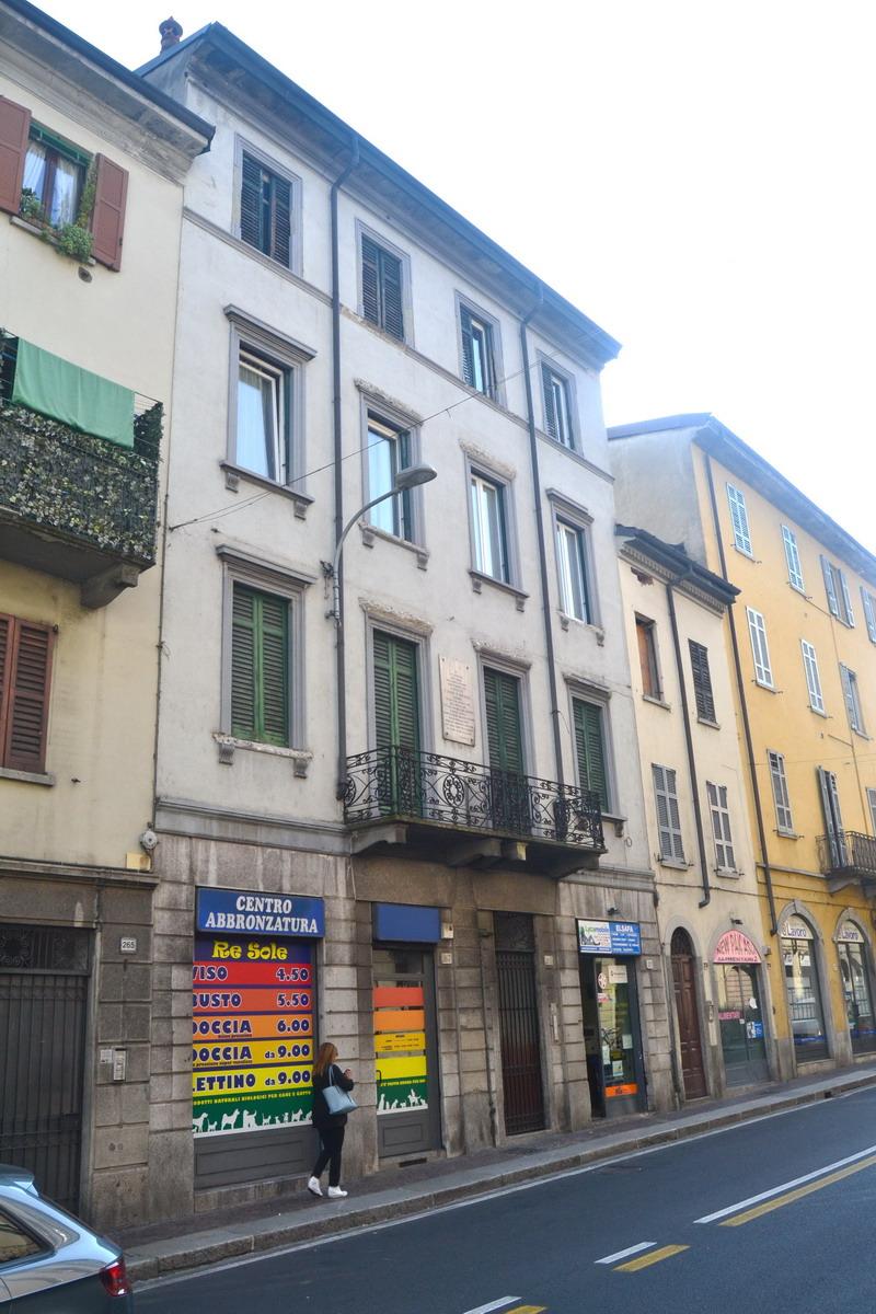 Bilocale Como Via Milano 1