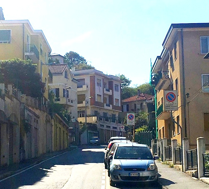 Bilocale Albissola Marina  10