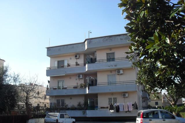 Appartamento in vendita a Mariglianella, 3 locali, prezzo € 120.000 | Cambio Casa.it