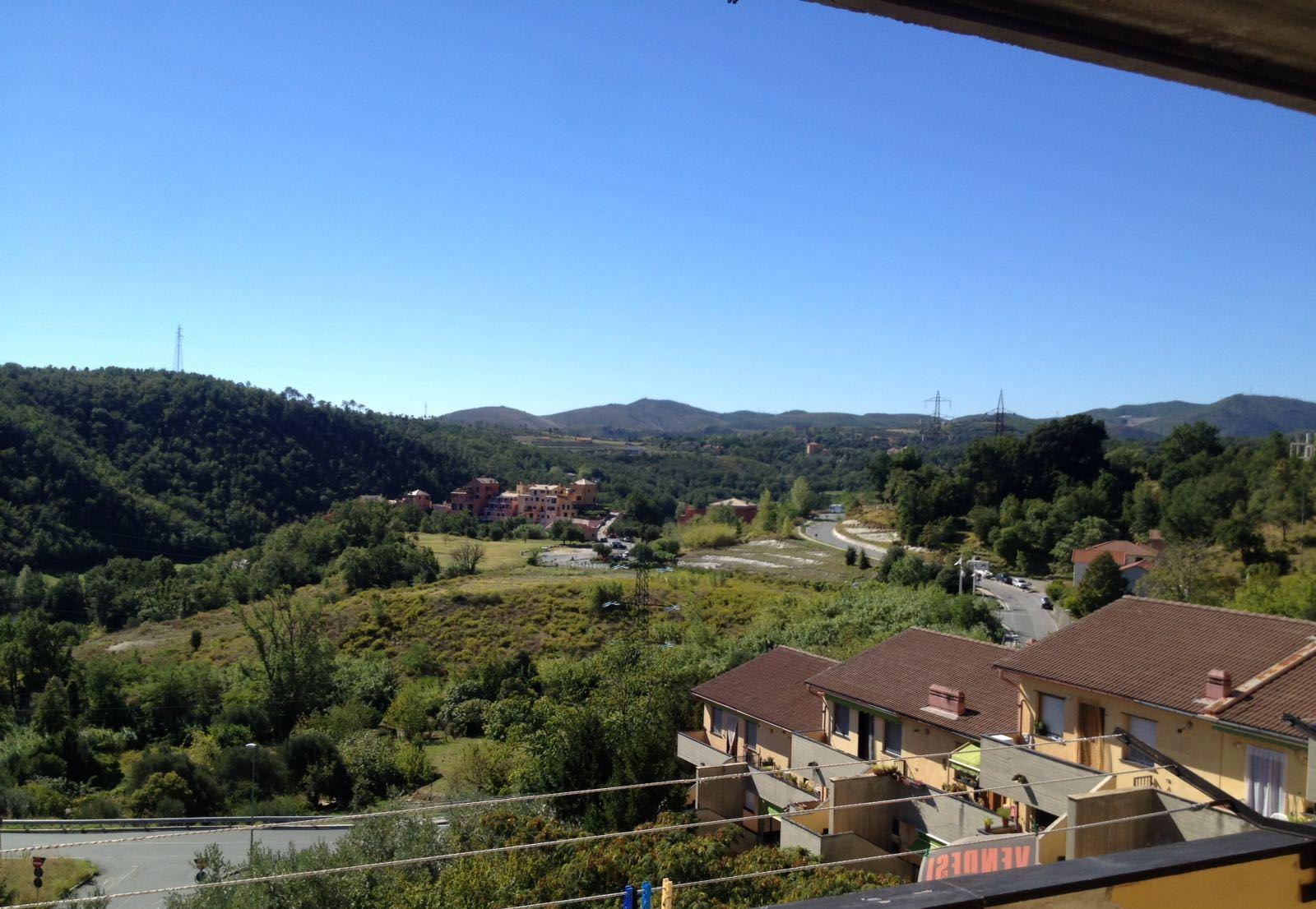 Appartamento in vendita a Cogoleto, 2 locali, zona Località: Lerca, prezzo € 110.000 | CambioCasa.it