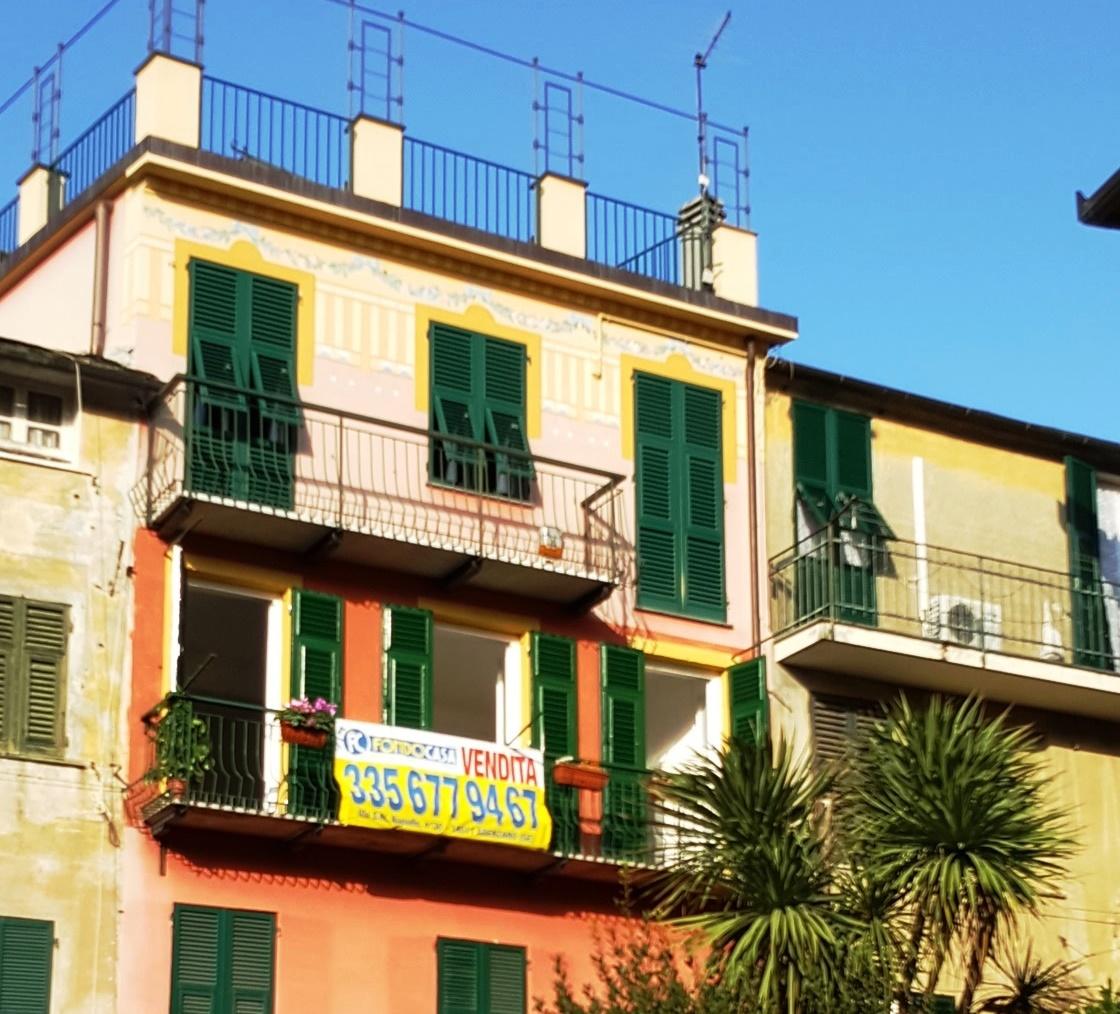 Appartamento in Vendita a Arenzano