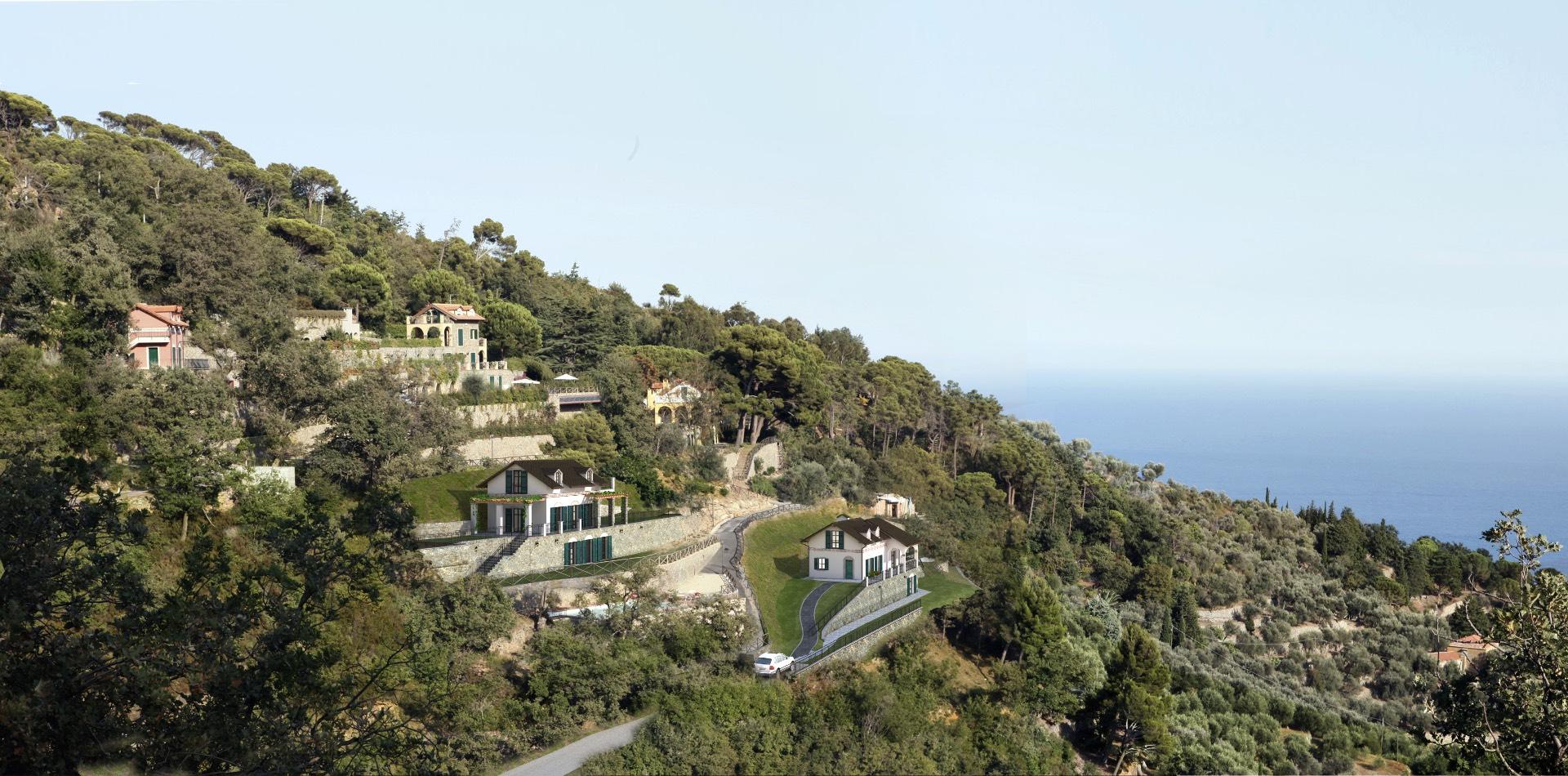 Villa in vendita a Alassio, 9999 locali, Trattative riservate   Cambio Casa.it