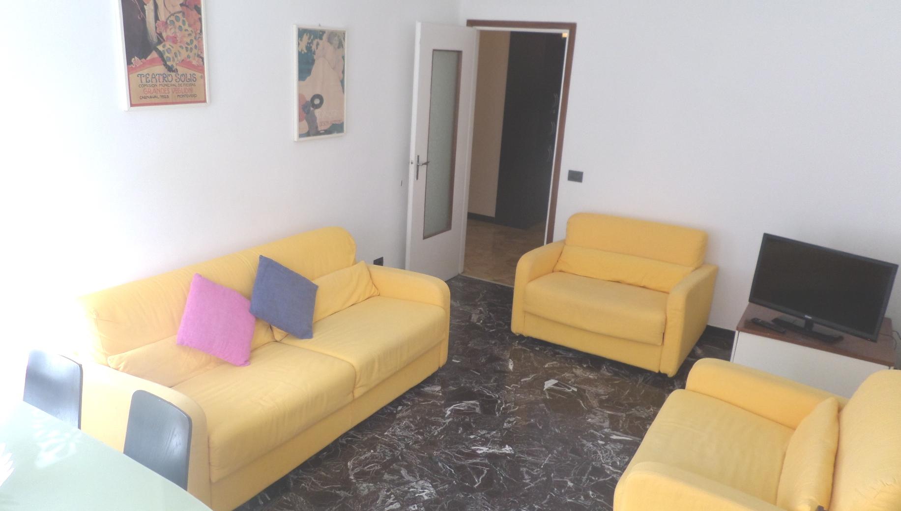 Appartamento in affitto a Arenzano, 3 locali, zona Località: CentroStorico, prezzo € 600   CambioCasa.it