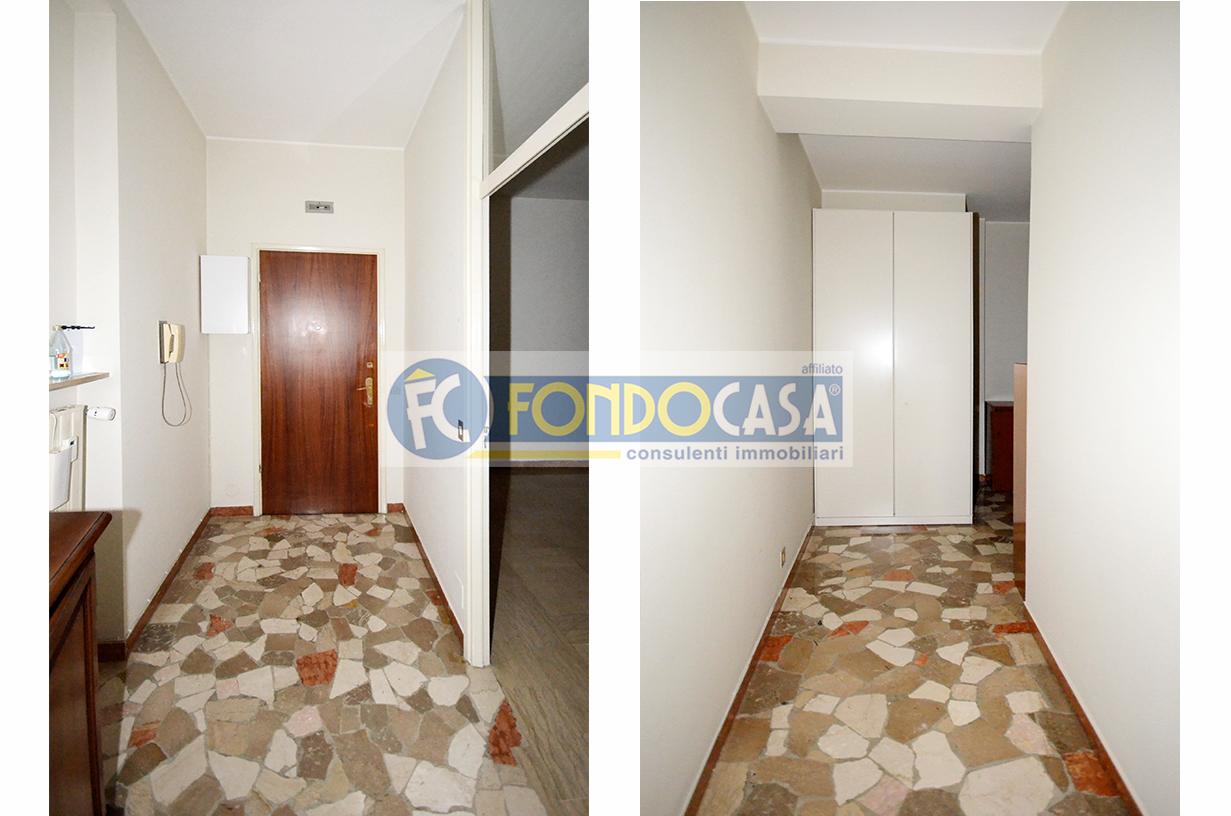 Bilocale Lodi Corso Mazzini 5
