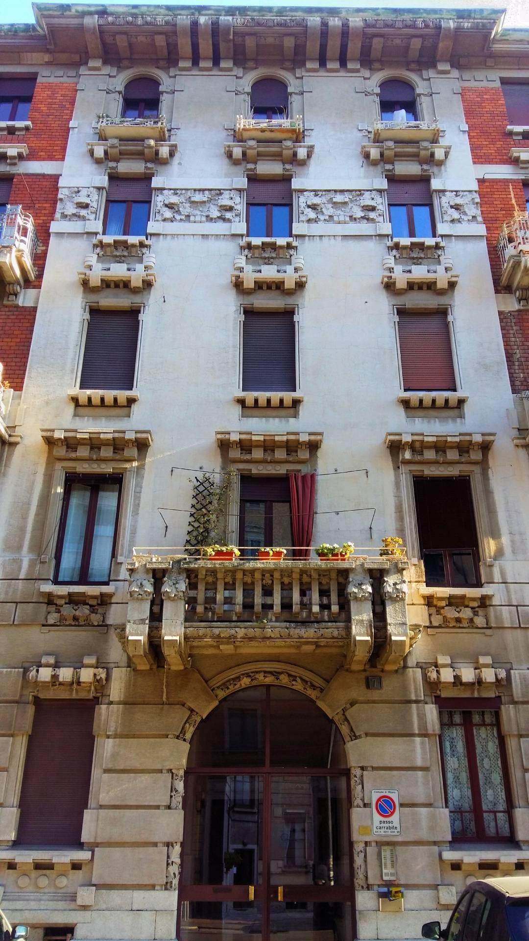 Appartamenti milano porta romana in vendita - Autoscuola porta romana milano ...