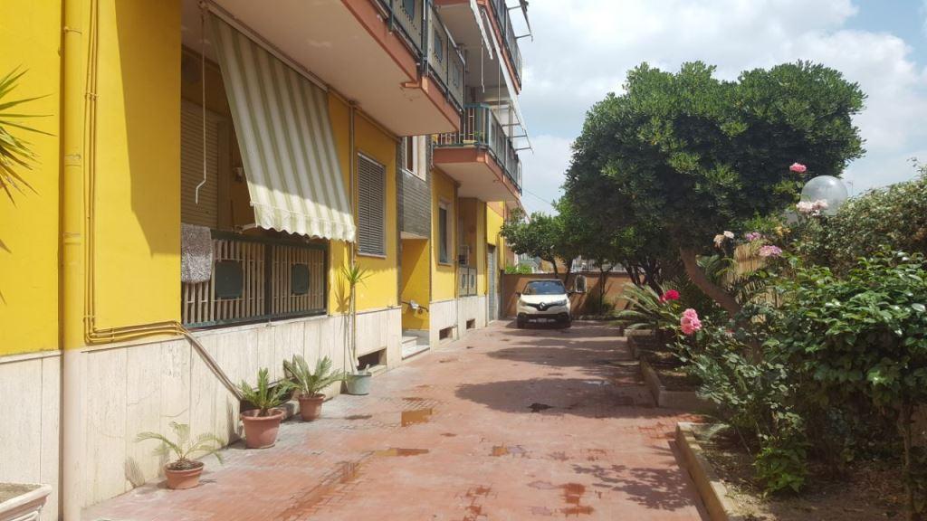 Appartamento in vendita a Brusciano, 3 locali, prezzo € 105.000 | CambioCasa.it
