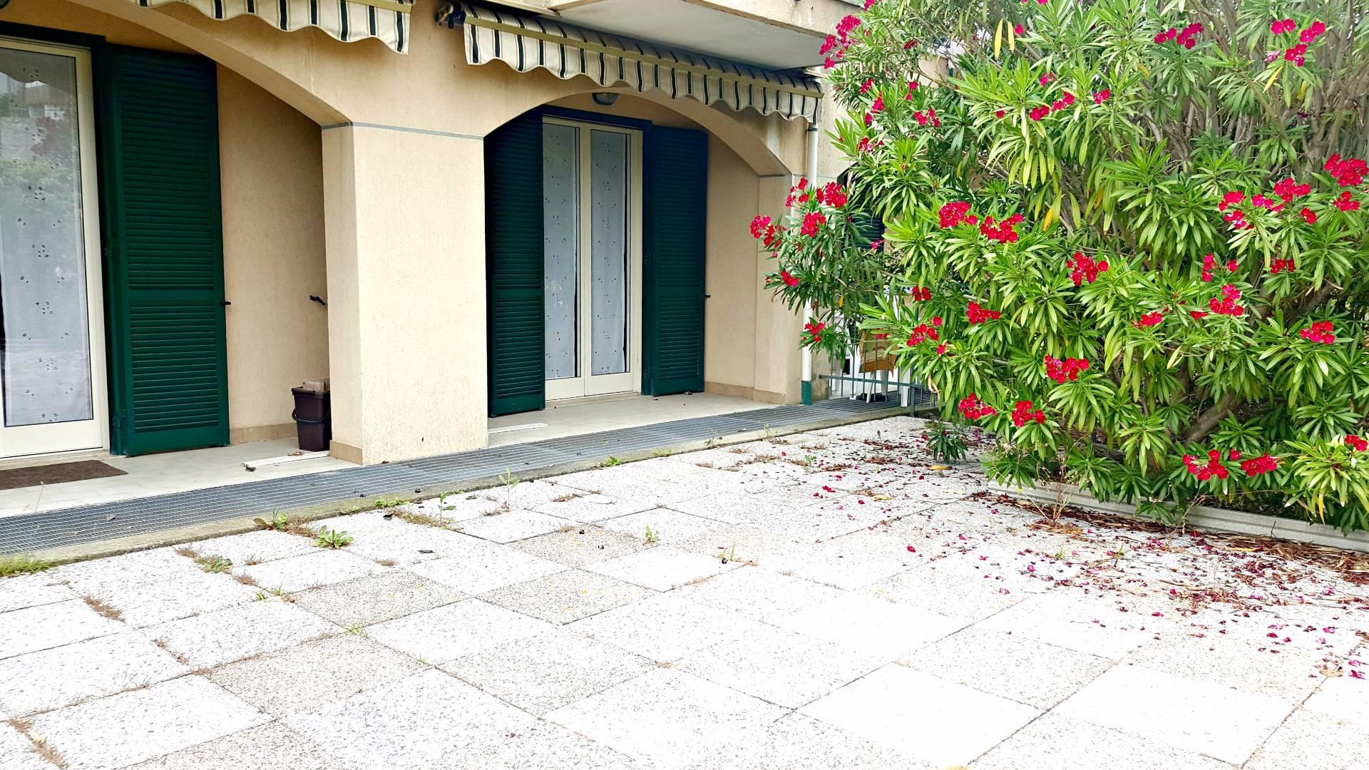 Appartamento in vendita a Villanova d'Albenga, 2 locali, prezzo € 120.000 | CambioCasa.it