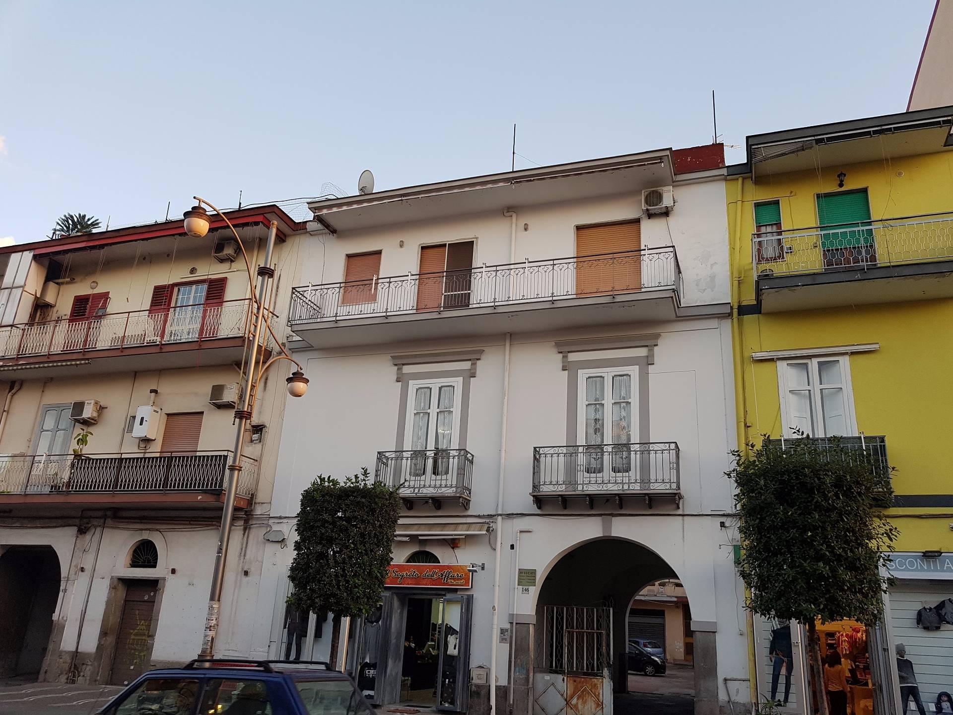 Appartamento in affitto a Brusciano, 3 locali, prezzo € 450 | CambioCasa.it