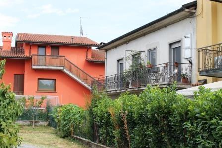 Appartamento in vendita a Spirano, 4 locali, prezzo € 107.000 | CambioCasa.it