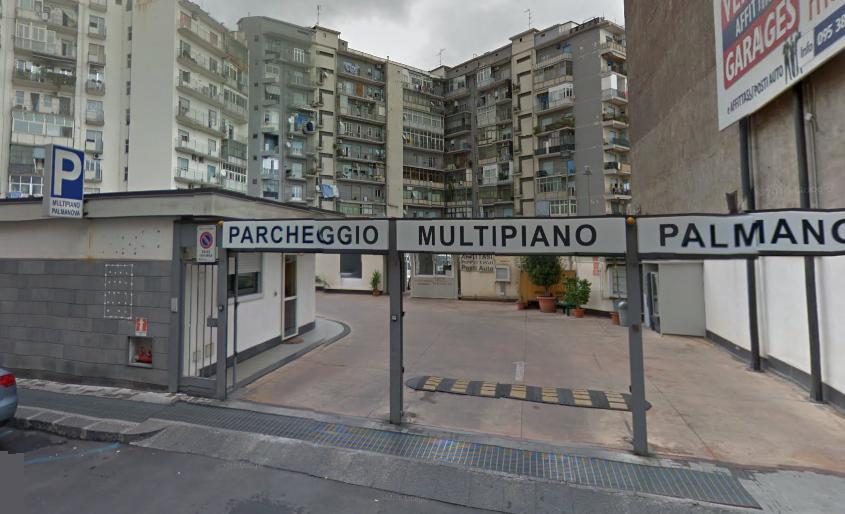 Box / Garage in vendita a Catania, 3 locali, prezzo € 32.000 | CambioCasa.it