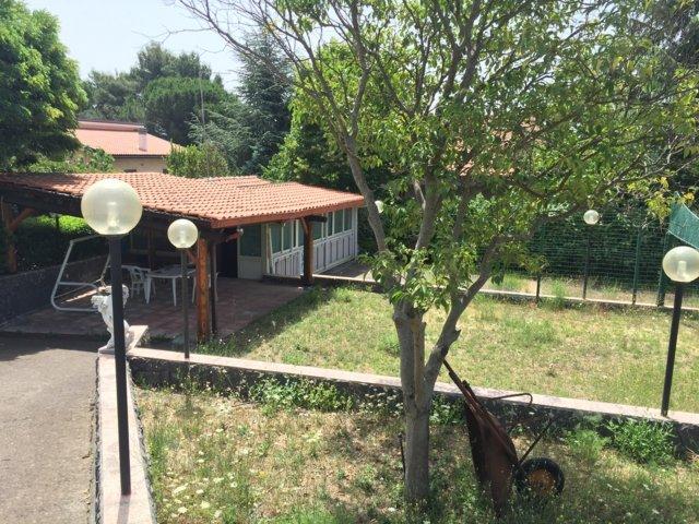 Soluzione Indipendente in vendita a Nicolosi, 1 locali, prezzo € 75.000 | CambioCasa.it