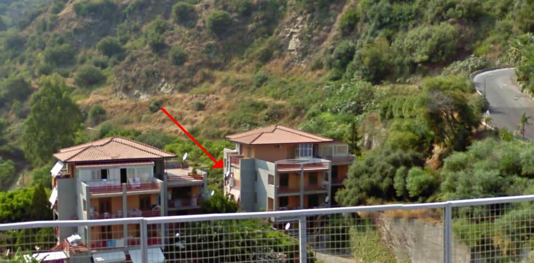 Appartamento in vendita a Letojanni, 2 locali, prezzo € 90.000 | CambioCasa.it